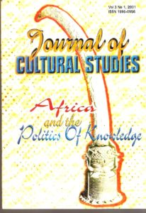 african politic journal