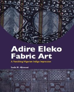 Adire front cover