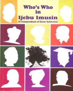 who is ijebu imusin